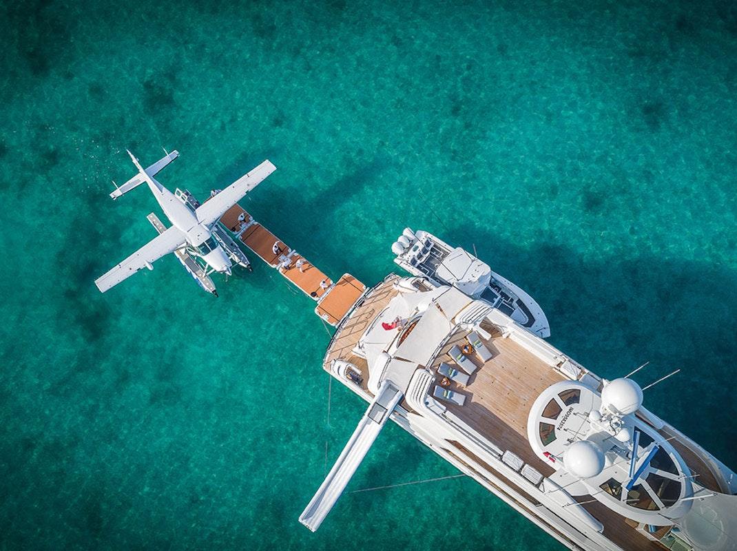 Yacht Brokerage & Yacht Marketing - Moran Yacht & Ship