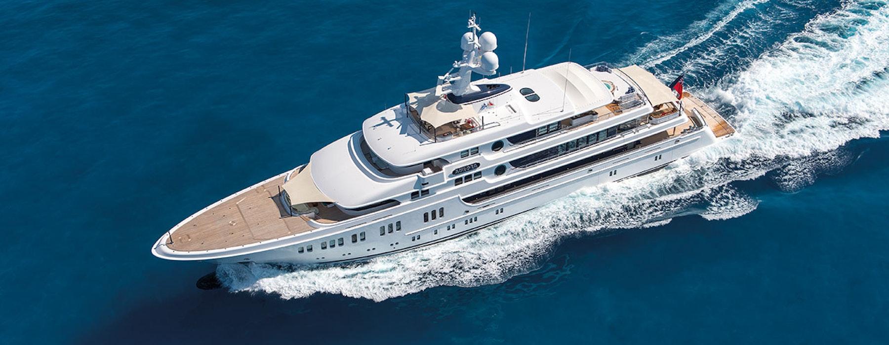 Yacht Construction Specialists - Moran Yacht & Ship